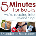 5 Things You Might Not Know about 5 Minutes for Books #UBP14 {Friday's Five}