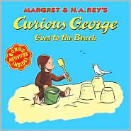 Books on Screen: Curious George
