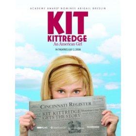 Books on ScreenKit Kittredge: An American Girl