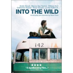 Books on Screen: Into the Wild