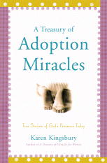 A Treasury of Adoption Miracles