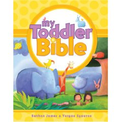 Children's Bibles – Tyndale Kids