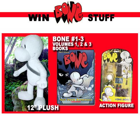 Bone Comics