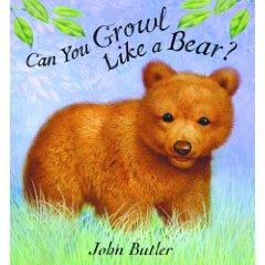 Author/Illustrator Highlight – John Butler
