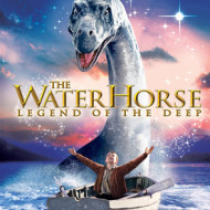 Books on Screen:  The Water Horse
