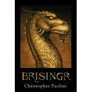 Brisingr, by Christopher Paolini