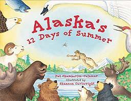 Alaska books for children