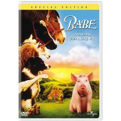 Books on Screen — Babe, the Sheep-Pig