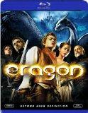 Books on Screen:  Eragon