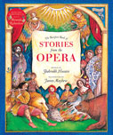 A Musical Focus on Barefoot Books