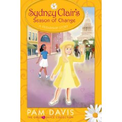 Girls 'n Grace Series by Pam Davis