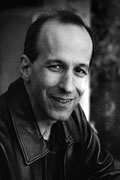 On Reading:  Author Joshua Henkin on Book Groups