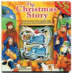 The Christmas Story – Books for Children