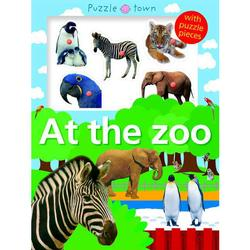 Puzzles and Fun from Roger Priddy