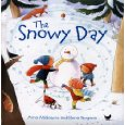 The Snowy Day & Other Snowy Books for Children