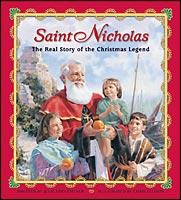 Father Christmas/Santa Books
