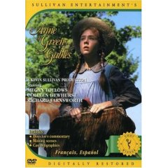 Books on Screen: Anne of Green Gables