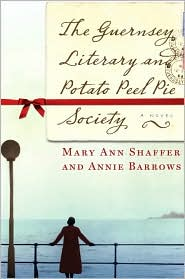 The Guernsey Literary and Potato Peel Pie Society Discussion Questions