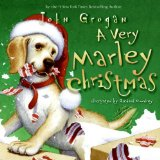Books on Screen:  Marley and Me