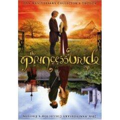 Books on Screen:  The Princess Bride