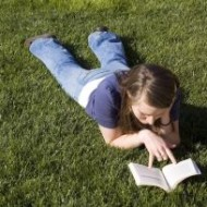 Finding Myself in a Book {On Reading}
