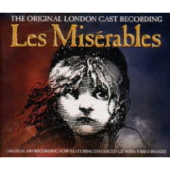 Books on Screen (and Stage):  Les Miserables