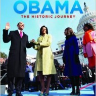 Obama: The Historic Journey, Young Reader's Edition