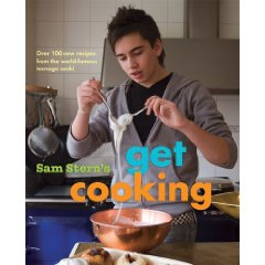 Sam Stern's Get Cooking