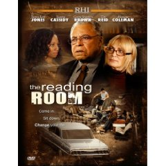 Books on Screen: The Reading Room