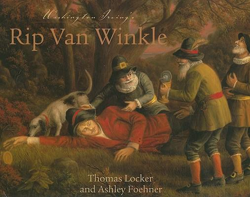 rip van winkle essay thesis Need essay sample on an analysis of washington irving's rip van winkle - an analysis of washington irving's rip van winkle introduction.