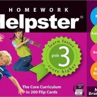 Homework Helpster and Vocabulary Power