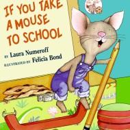 Children's Classics — Back to School