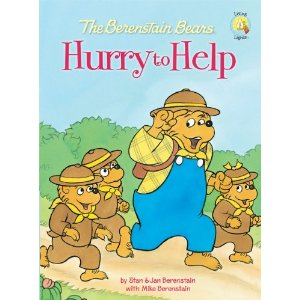 the faith based berenstain bears 5 minutes for books