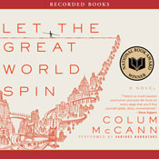 Books on Screen:  Let the Great World Spin/Man on Wire
