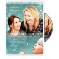 Books on Screen:  My Sister's Keeper