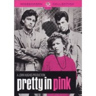 Books on Screen:  Molly Ringwald movies