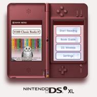 100 Classic Books on the Nintendo DSiXL