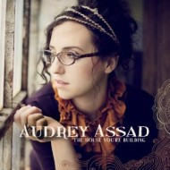 A Different Kind of Storytelling — Audrey Assad Christian Music CD Giveaway