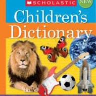 Back to School with Scholastic Children's Dictionary