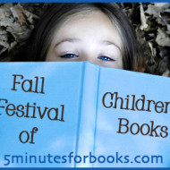 Fall Festival of Children's Books — Winners
