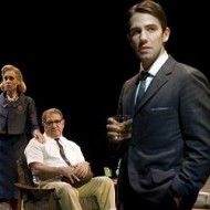 Lombardi on Broadway: Books on Screen Stage