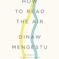 How to Read the Air, with Giveaway