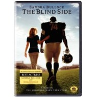 The Blind Side: Books on Screen