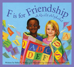F is for Friendship: A Quilting Alphabet