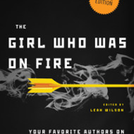 The Girl Who Was On Fire, Review and Giveaway