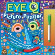 Activity Books for On-the-Go Fun