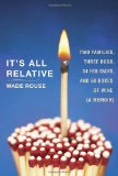 It's All Relative: at Kirkus Reviews Blog