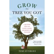Grow the Tree You Got, on the Kirkus Reviews Blog