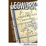 On Reading: Roland Smith's New/Old Ebook Legwork
