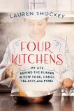 Four Kitchens: Kirkus Review Blog